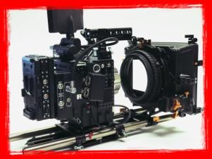 Red Epic Dragon Camera Pkg. with PL Mount