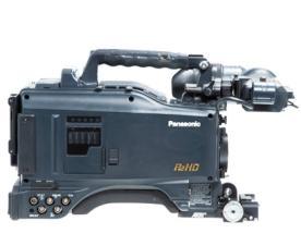 "Panasonic AJ-HPX3000 2/3"" P2 HD Camcorder"