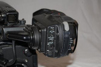 Sony HDW-F900/3  CineAlta HDCam