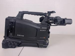 Sony PMW-500 3 2/3-inch HD Camcorder Low Hours!