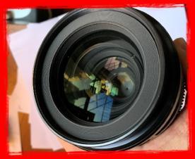 Cooke 40mm T2.8 miniS4/i Cine Lens