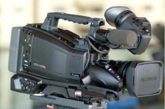 Sony  PMW-350K XDCAM EX HD Camcorder w/16x Zoom Lens