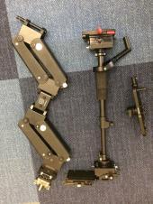 Sachtler Artemis DV Pro Steadicam kit