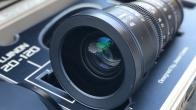 SOLD Fujinon XK20-120mm T3.5 Cabrio Premier Lens w/Jason Case