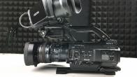 "Sony PMW300K Three 1/2"" Exmor CMOS XDCAM HD422 Memory Semi-Shoulder Handy Camcorder"