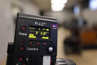 Preston Cinema Systems FIZ 3 kit