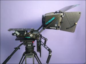 P+S Technik 3D Freestyle Rig W/Evolution Upgrade