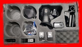 SOLD! Canon EOS C300 Cinema EOS Camera Pkg.