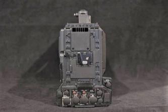 "Sony PMW-400L 2/3"" XDCAM EX HD Camcorder"