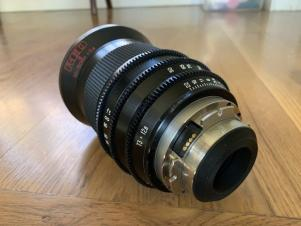 RED Pro Zoom 50mm-150mm T3 (F/2.8) Lens PL Mount