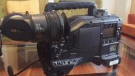 Panasonic VariCam AJ-HPX2700 P2 Camcorder