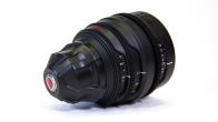 Barely Used Red 17-50 PL Mount Lens