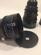 Schneider Optics Xenon FF-Prime 4 Lens PL Mount