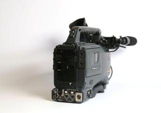 PanasonicAJ-HDC27H Varicam 24p HD Camera