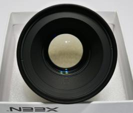 Rokinon Xeen 85mm T1.5 PL Mount Lens