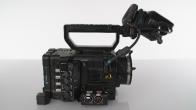 SOLD Sony PMWF5K Camera Package w/OLED VF & 4k  Option