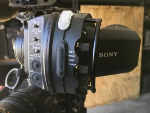 Sony PDW 700 XDCAM HD Camcorder w/Pool Feed Option  OWNER OPERATOR