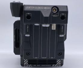 Red Weapon Helium 8k S35 Camera Pkg
