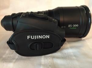 SOLD! FUJINON CABRIO PL MOUNT 85-300 T2.9-4 ZOOM LENS
