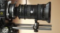 Angenieux Optimo DP 16-42mm T2.8 Pl Mount Cine Lens