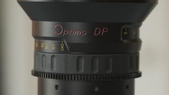 Angenieux Optimo DP 16-42mm T2.8 Pl Mount Cine Lens