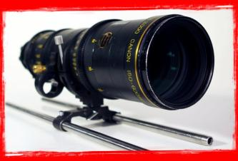 Century 2000 150-600mm T5.6 PL Mount Lens
