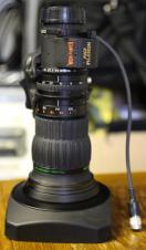 Fujinon HA13X4.5BERD HDTV 2/3 inch HD Camera Lens