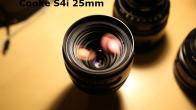 Cooke Lenses S4i 18.25.35.50 & 100