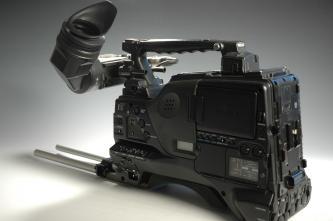 "Sony PDW700 XDCAM HD 2/3"" 3CCD CAMERA"