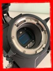 Sony PMW-F5 Super 35mm 4K CMOS Sensor CineAlta Camera Pkg.