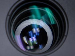 Sony SCLT2.0 PL Mount Cine Alta 6 Prime Cine Lens Kit