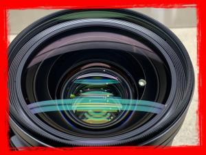 Canon CN17-120mm T2.95 (PL Mount) Lens w/Servo