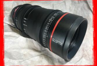 GL Optics 70-200mm f/2.8 Zoom Lens PL Mount