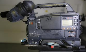 PanasonicAJ-HDC27H Varicam 24p HD Camera