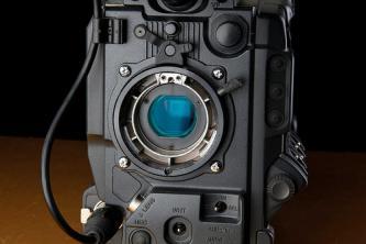 DSR-450WS 16:9/4:3 DVCAM/MiniDV Camcorder