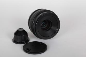 Sony SL PL Mount Lens Set 1 Wide Angle Zoom and 3 Primes 35,50 & 85mm