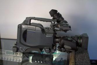 SONY PDW-F350 - XDCAM™ HD