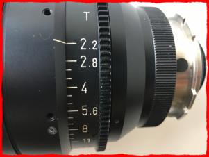 Angenieux Optimo 17-80MM T2.2 PL ZOOM