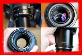Leica APO-Telyt-R Module System
