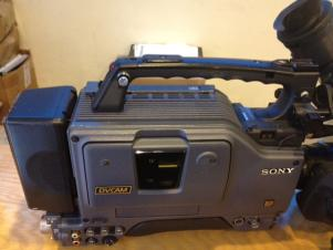 Sony DSR-370 DVCam Camcorder