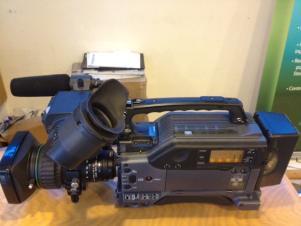 Sony DSR-390 DVCam Camcorder