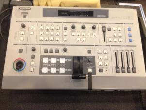 Panasonic  WJ-MX30 Digital AV Mixer