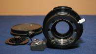 "Fujinon ACM-21 2/3"" Lens Adapter for Sony PMW-EX3"