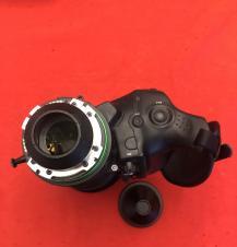 Fujinon XK20-120mm T3.5 Cabrio Lens (PL Mount) With Servo!