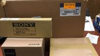 Sony HXCU TX70 Digital Triax Camera Control Unit w/ Sony CA-TX70 & RMB 170 Remote