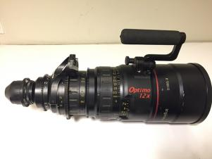 SOLD! Angeneux 24-290 PL Mount Cine Zoom Lens