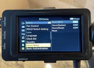 Sony PXW-FS7 MI XDCAM Super 35 Camera