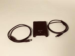 Sony CineAlta PMW-F55 Ultra HD Camcorder 4K Camcorder Pkg. w/OLED VF