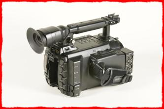 Sony PMW-F3 Super 35mm XDCAM HD Camcorder