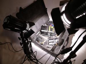 Dedo Light Kit K12B